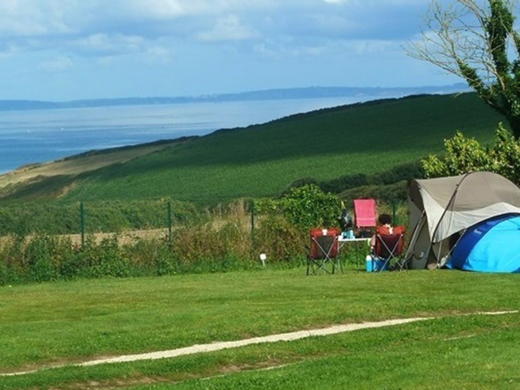 Camping 2* d'Ys