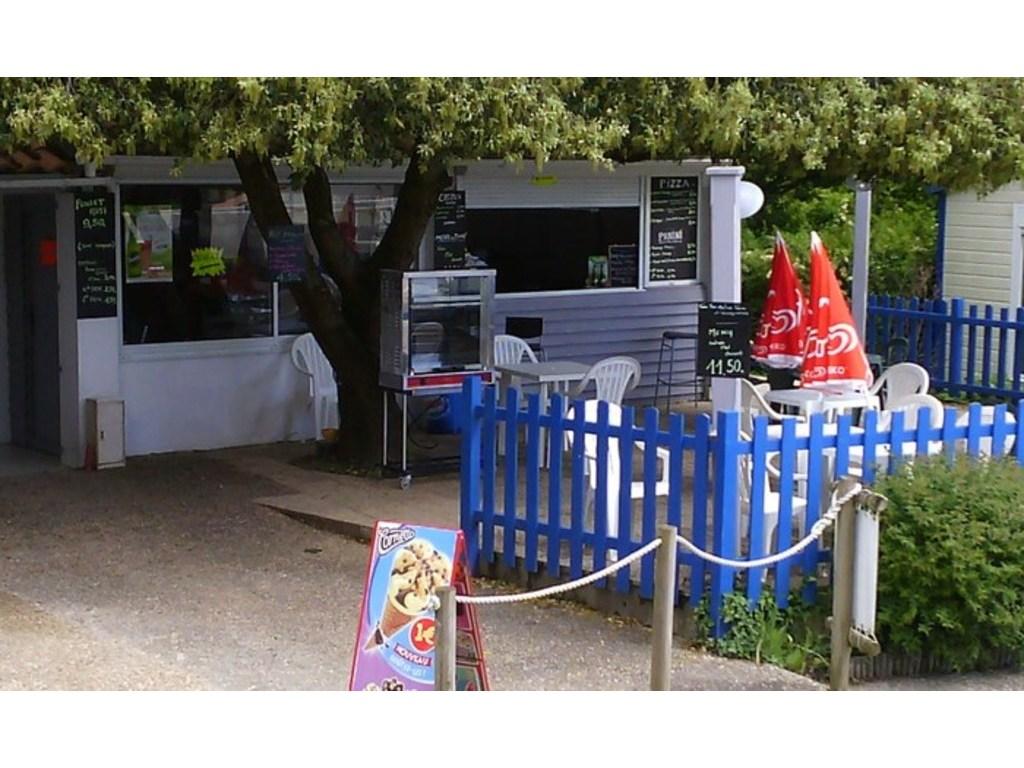 Camping Au Petit Port de l'Houmeau