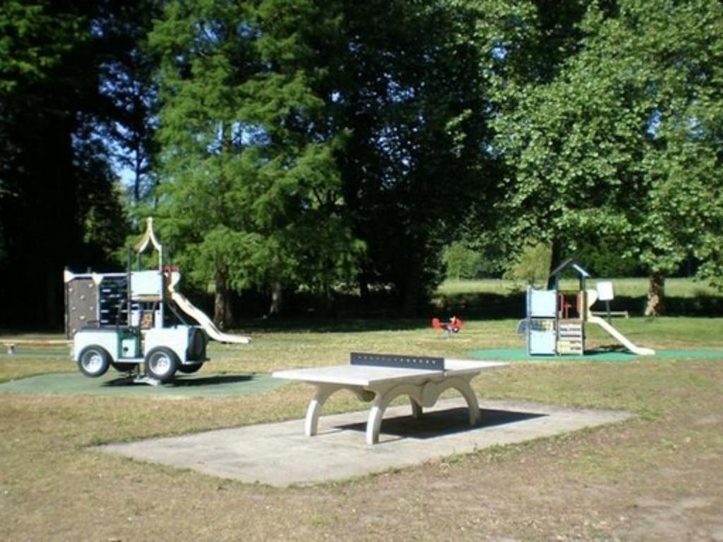 Camping du Rochat Belle Isle