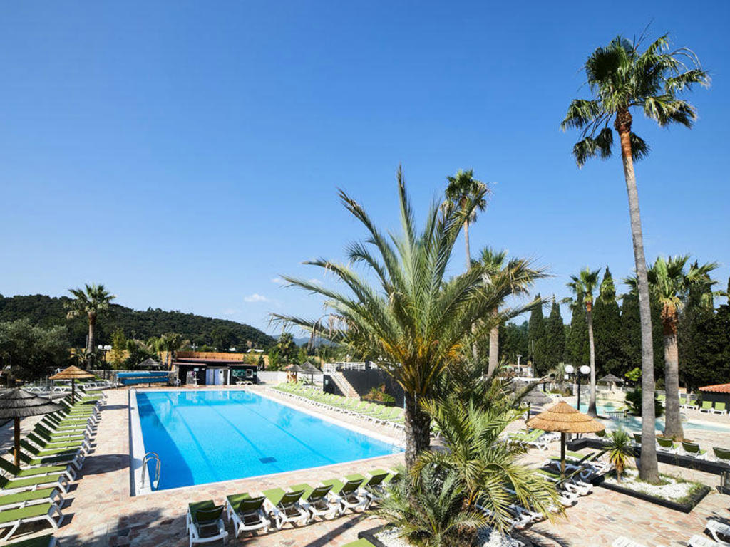 Camping Etoile d'Argens