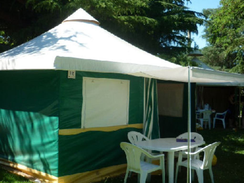 Camping Kawan Village L'Apamée