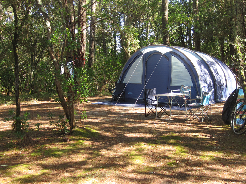 Camping L'ermitage