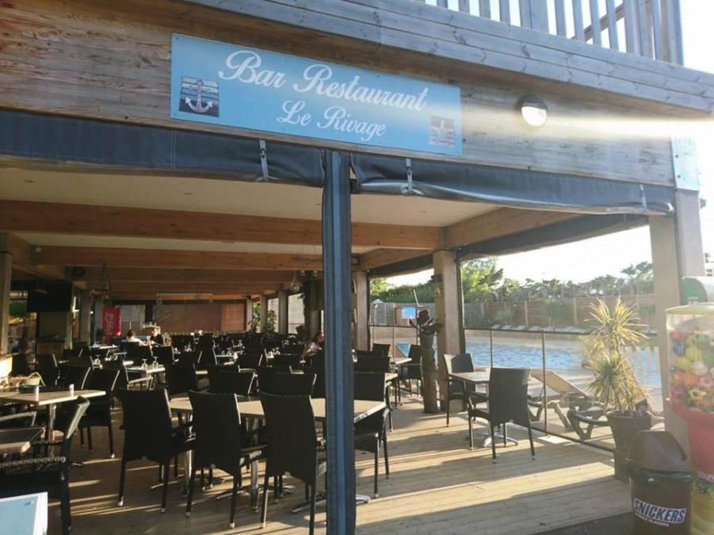 Camping La Barque