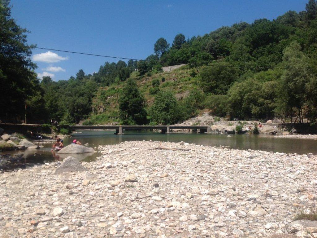 Camping La Berge Fleurie - Mialet > mobil homes disponibles.