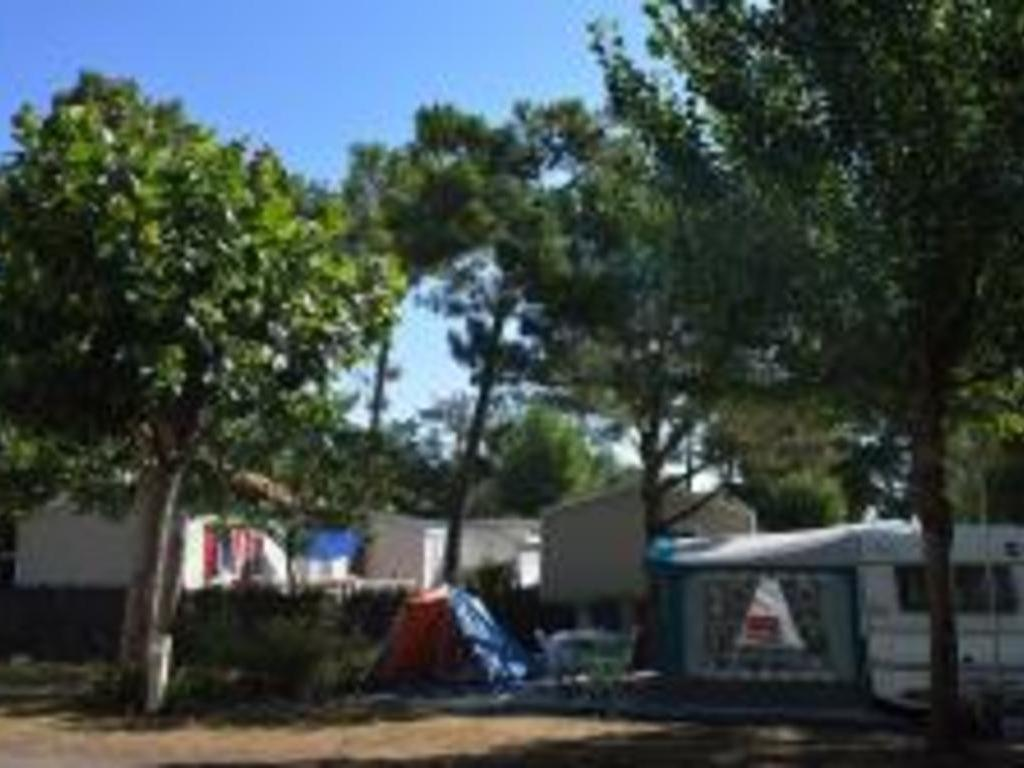 Camping La Conge