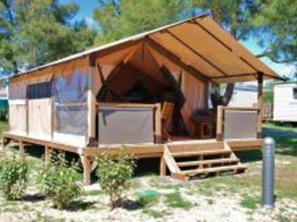 Camping La Frétille