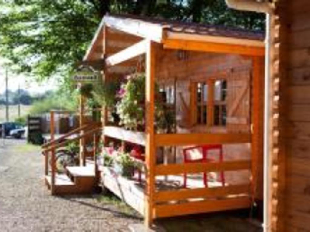 Camping La Garenne