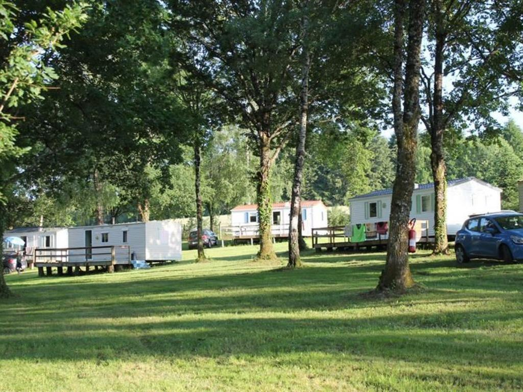 Camping La Ripole Abjat sur Bandiat