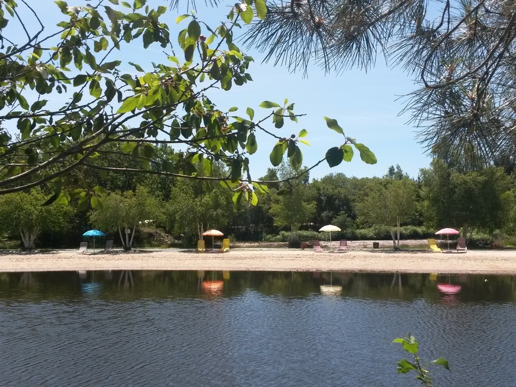 Camping La Rochade