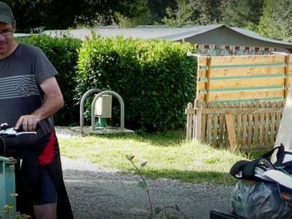 Camping La Teyre (Saint-Martin-de-Valamas)
