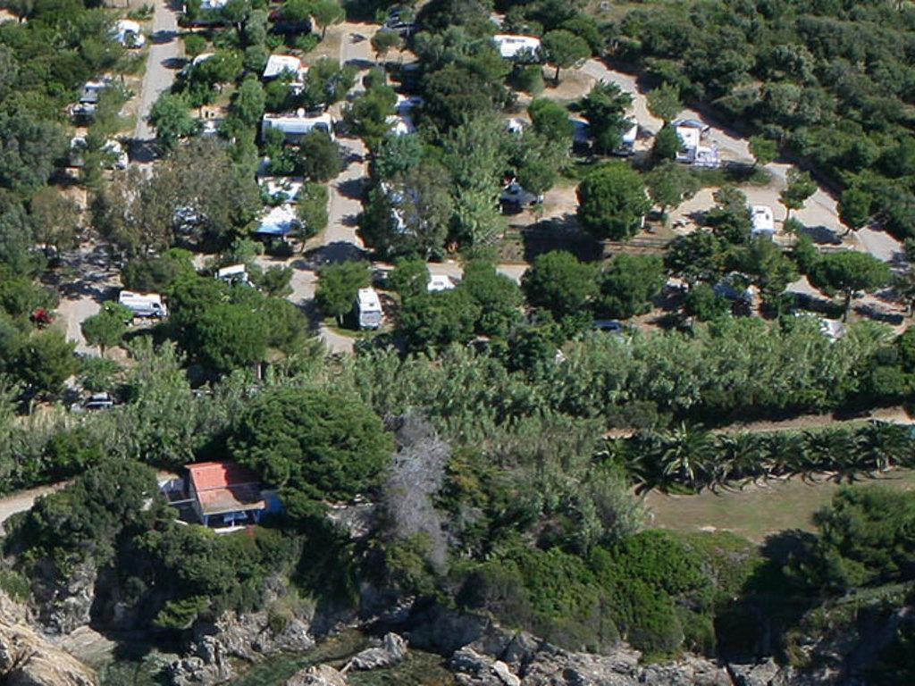 Camping La Tour Fondue