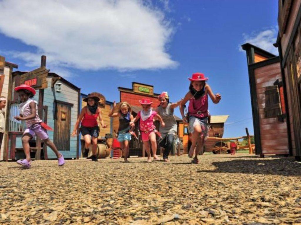 Camping Las Bousigues
