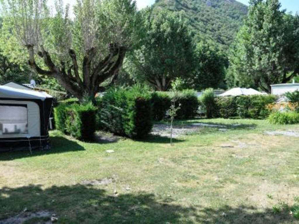 Camping Le Bourg