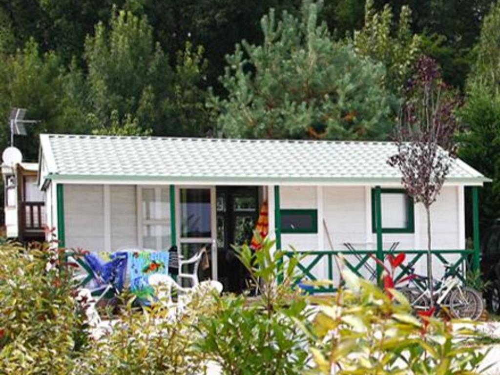 Camping Le Chêne Vert Castelnau de Montmiral