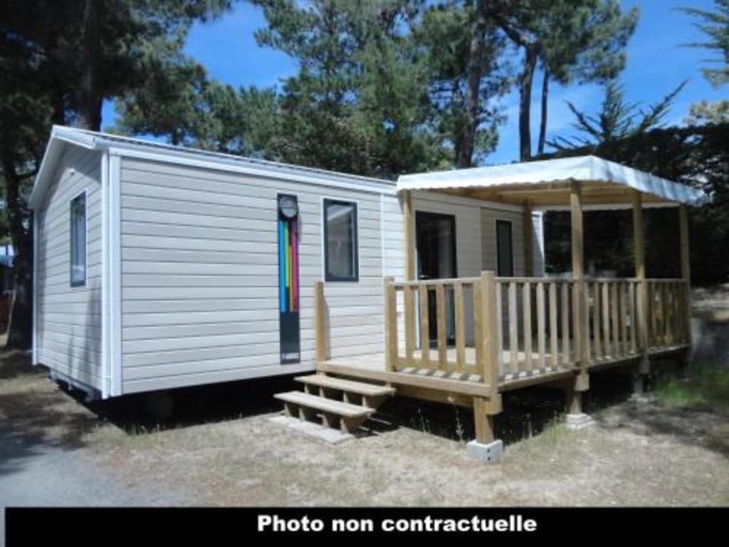 Camping Le Clos des Pins