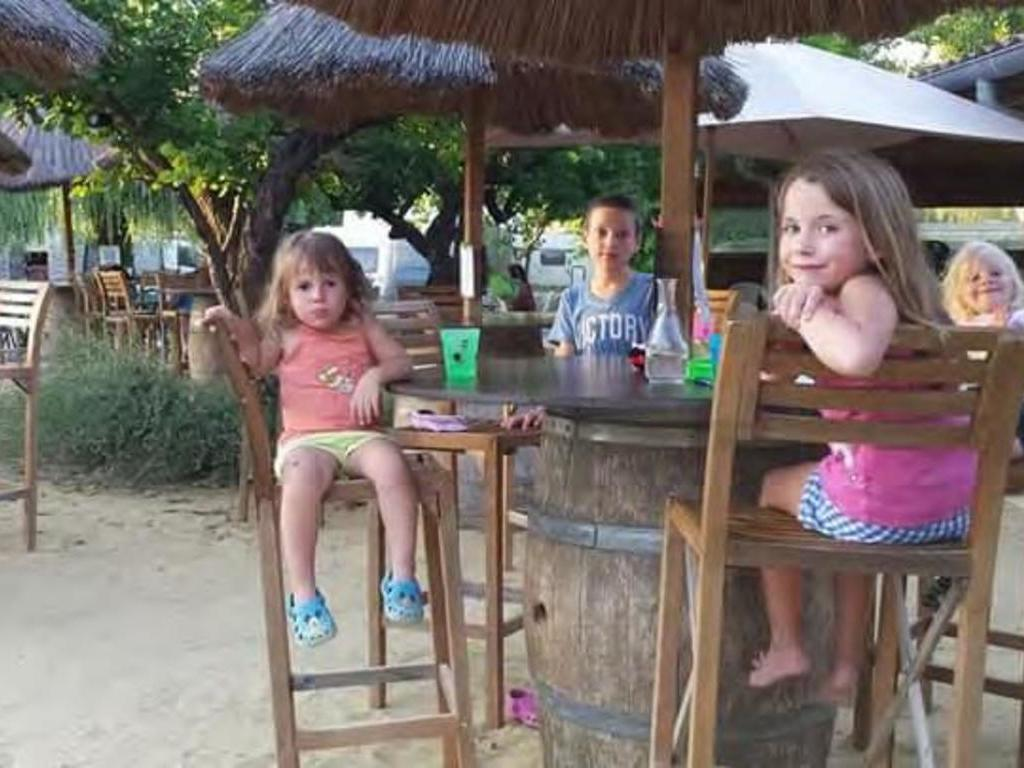 Camping Le Pre St Andre