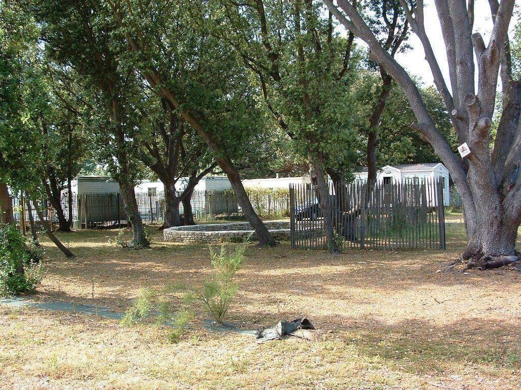 le puma camping ile de ré