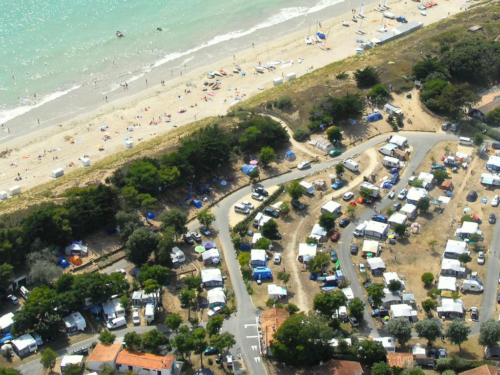 La Grainetière Ile De Ré Avis camping le puma - ile de ré > mobil homes disponibles.