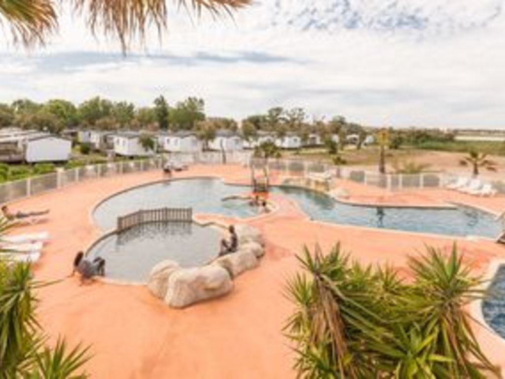 Camping Le Saint Maurice