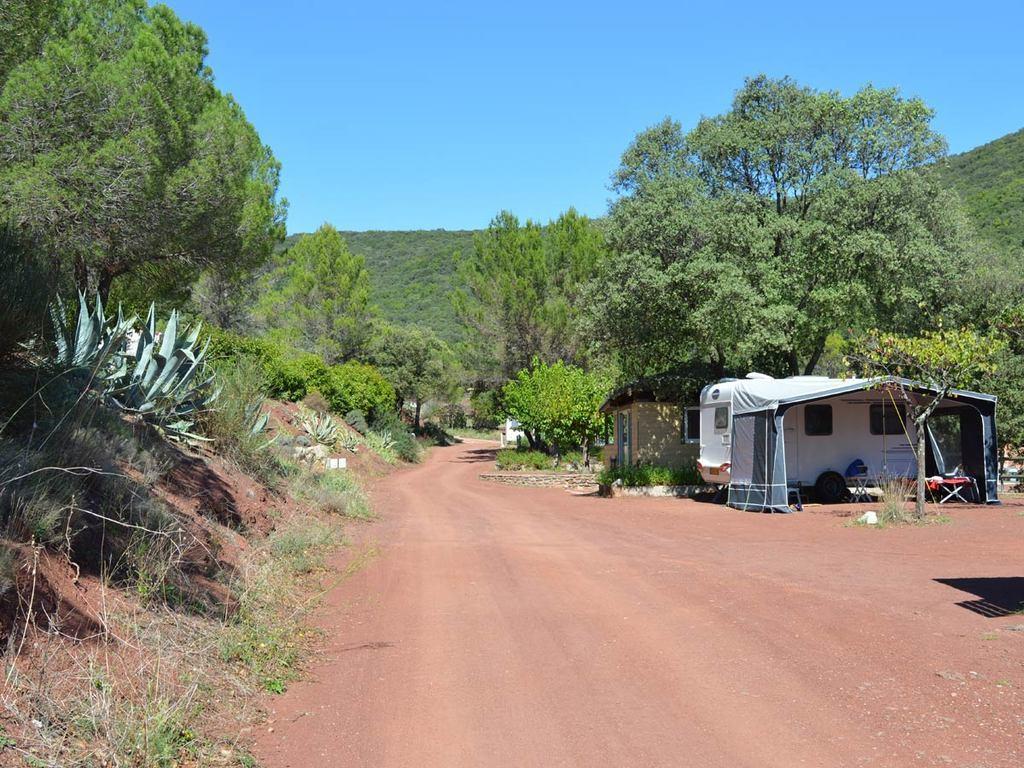 Camping Le Village Du Bosc