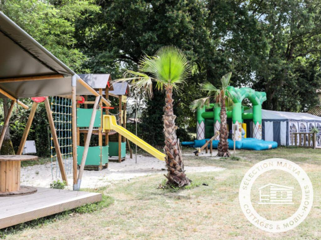 Camping Les Franquettes Grayan et L'Hopital