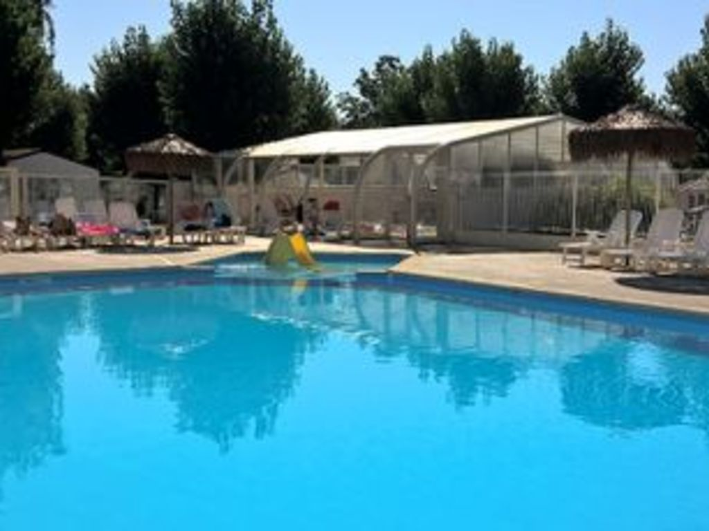 Camping Les Mancellieres