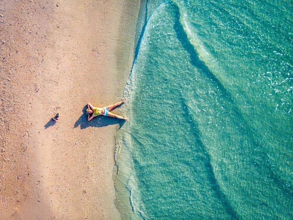 Camping Les Méditerranées
