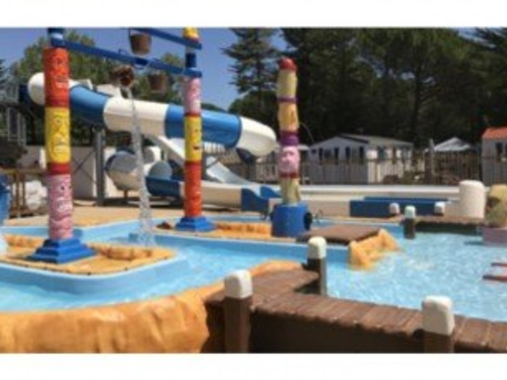 Camping Maiana Resort