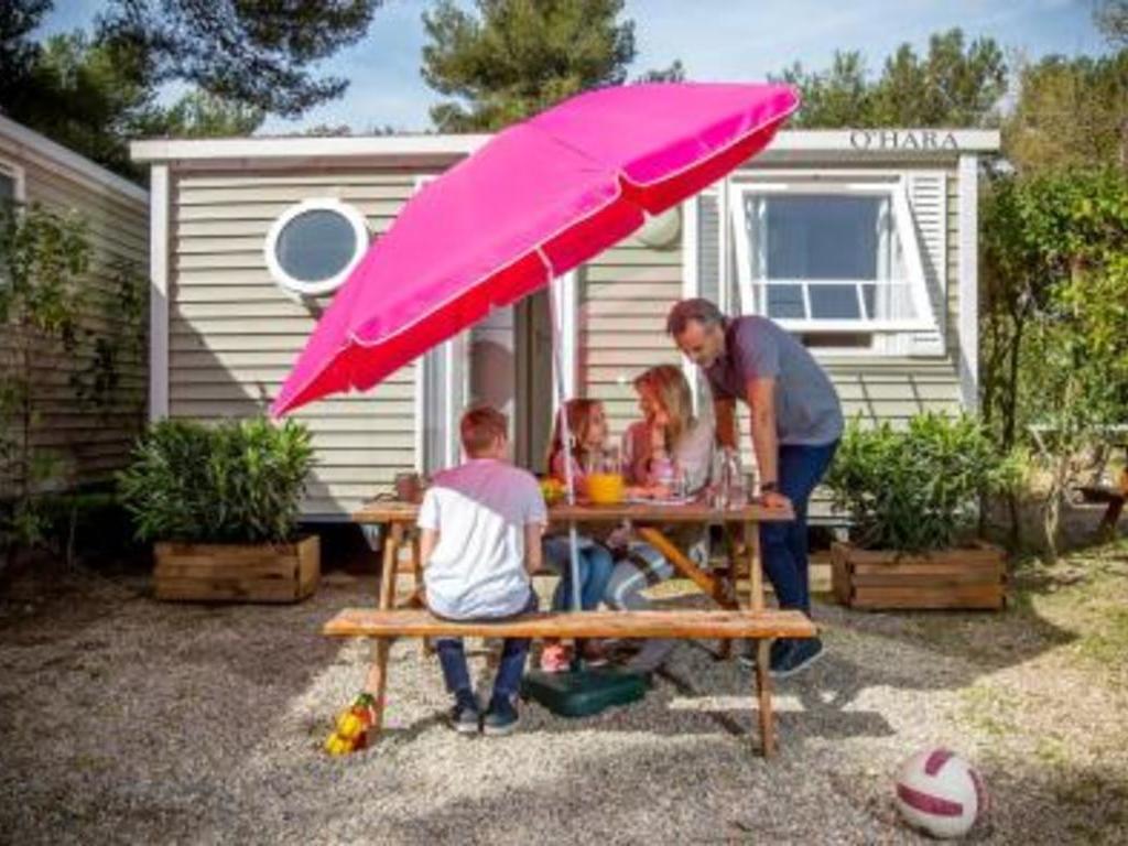 Camping Marina Plage