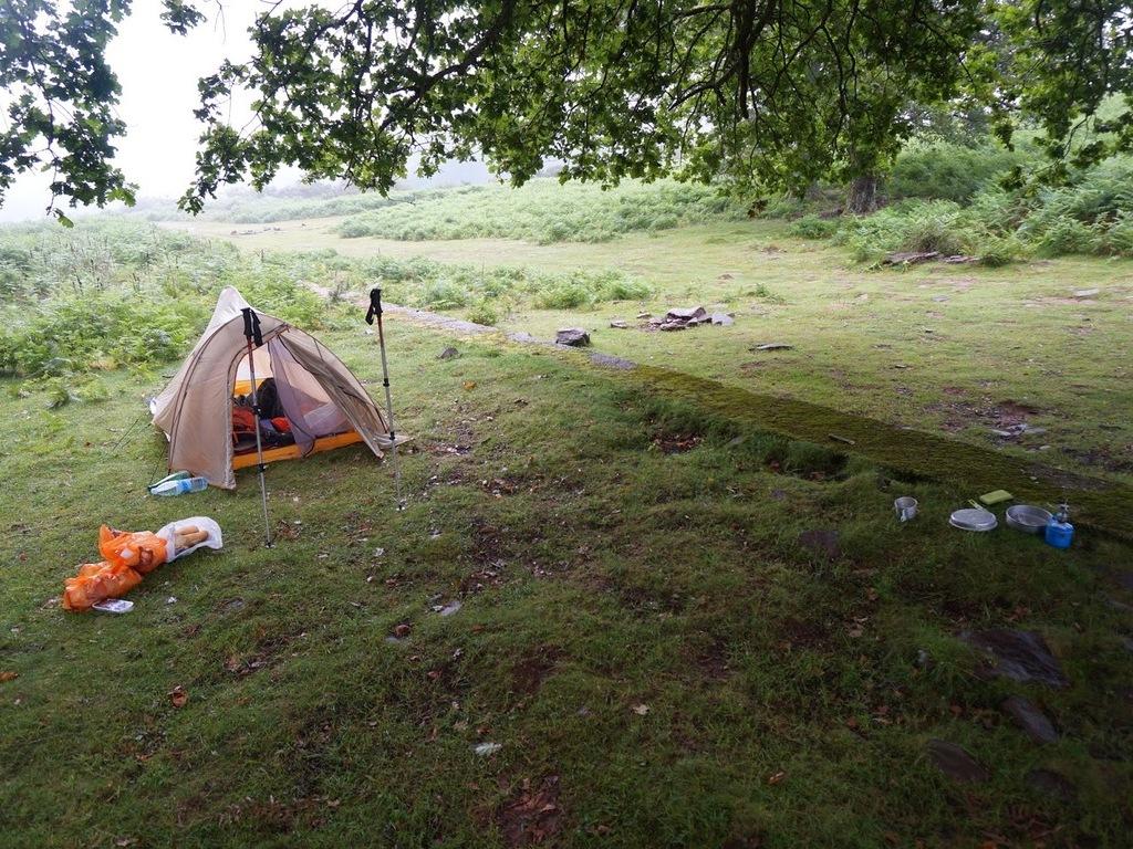 Camping Messidor