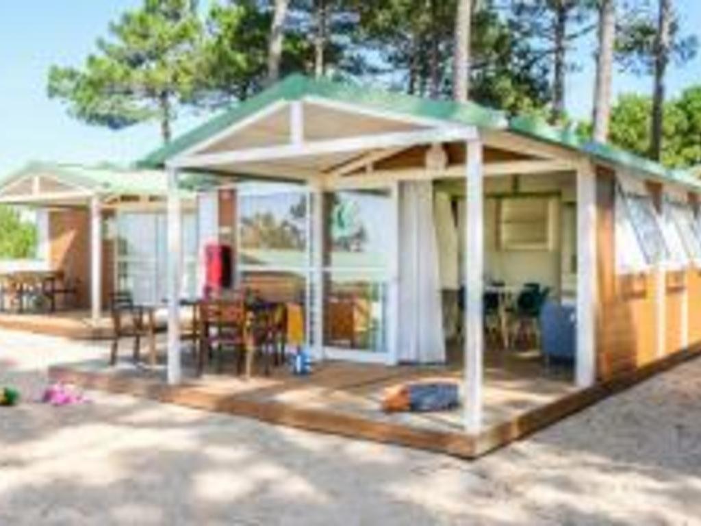 Camping Ohai Vale Paraiso Natur Park (Nazare)