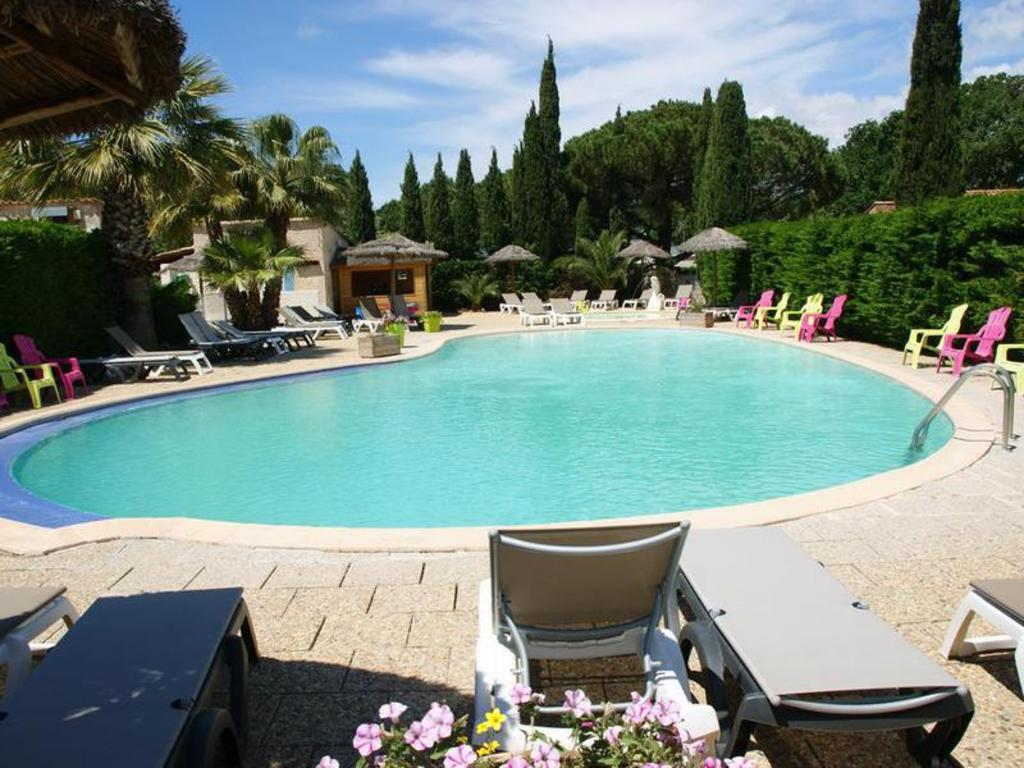 Camping Orly D'azur