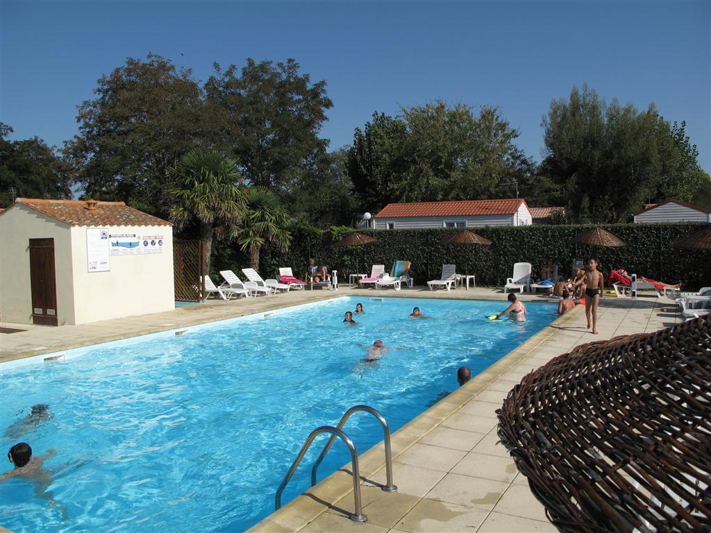 Camping Ostrea Vacances Dolus d'Oléron