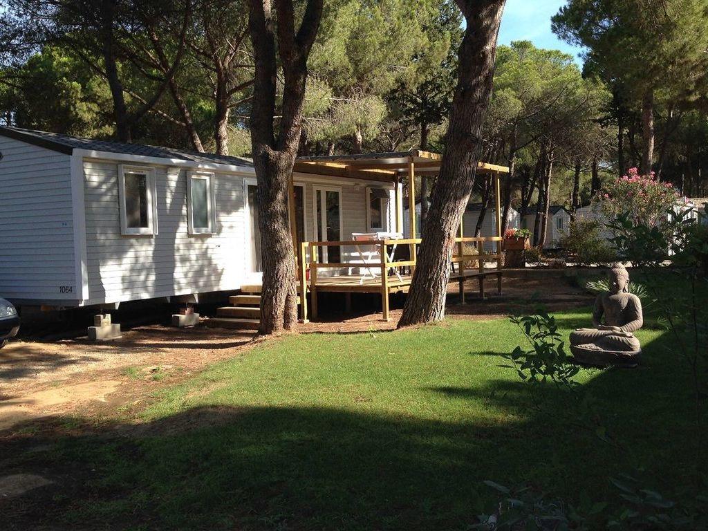 Camping Parc Belle Vue