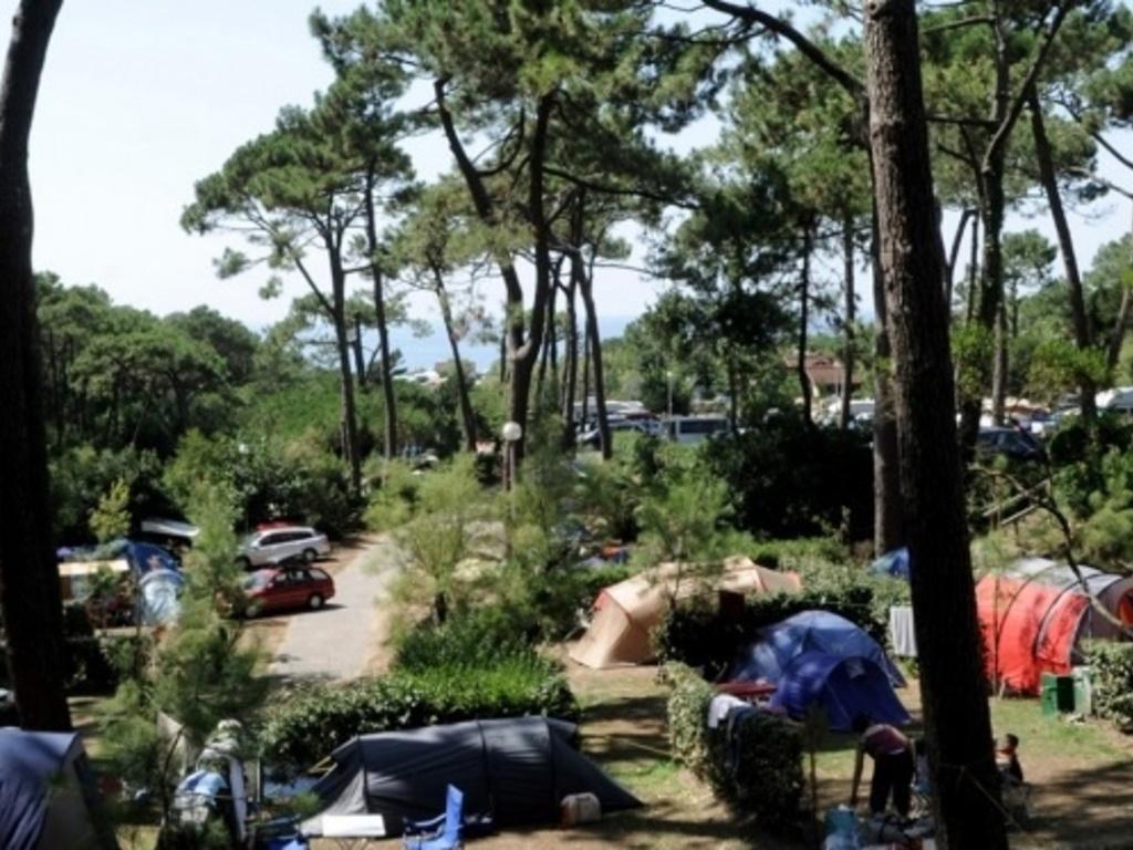 Camping Pavillon Royal