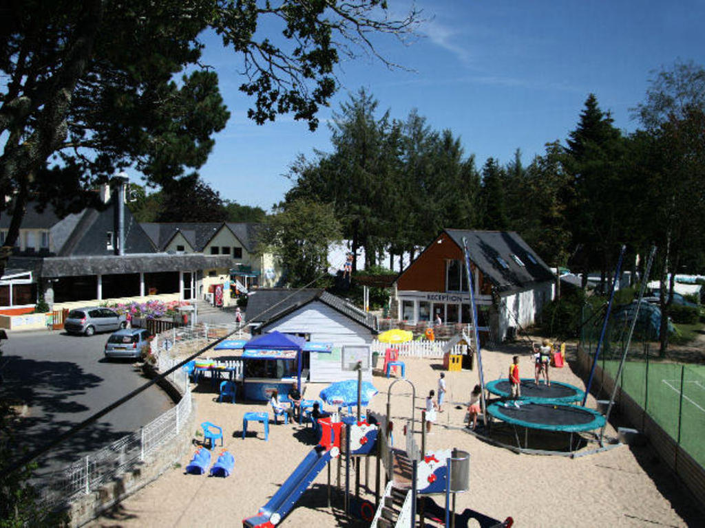 Camping port de plaisance benodet 49 mobil homes d s 364 - Camping port de plaisance benodet ...