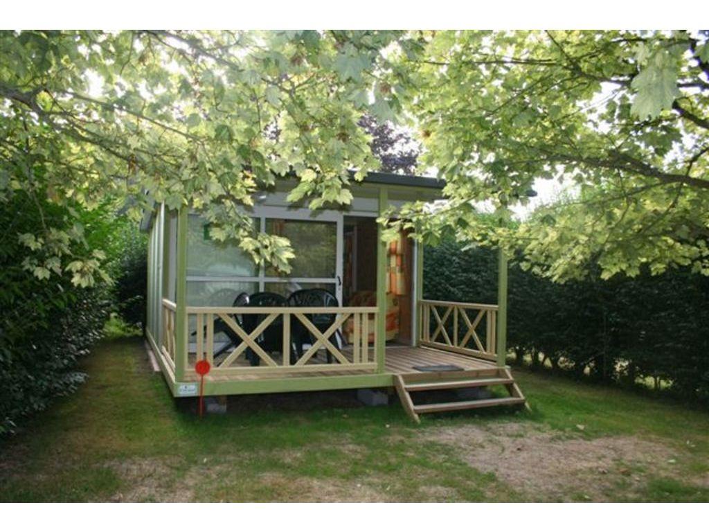 Camping Reine Mathilde Etréham