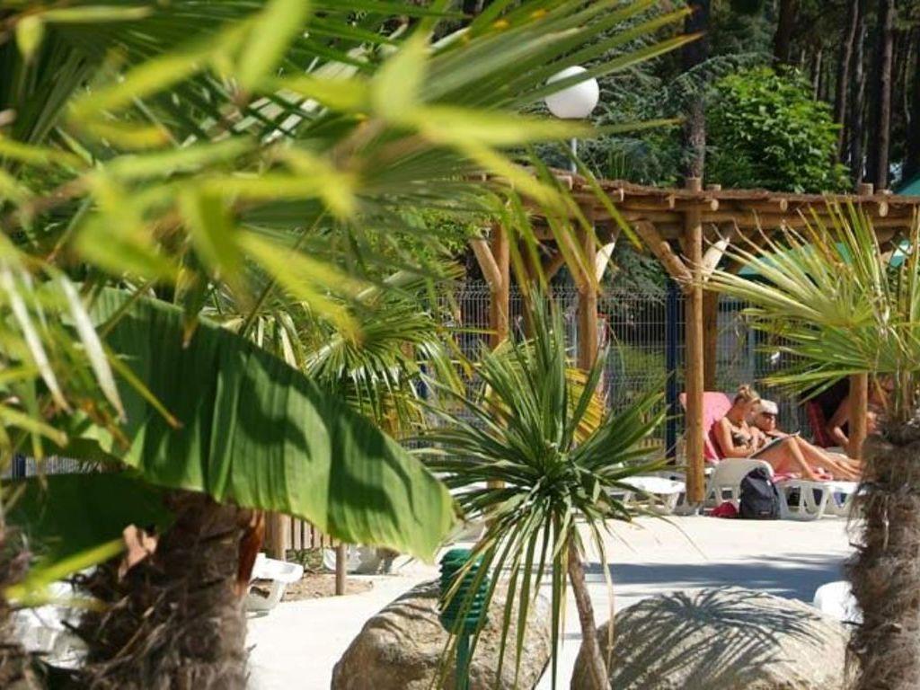 Camping Resasol Le Vieux Port
