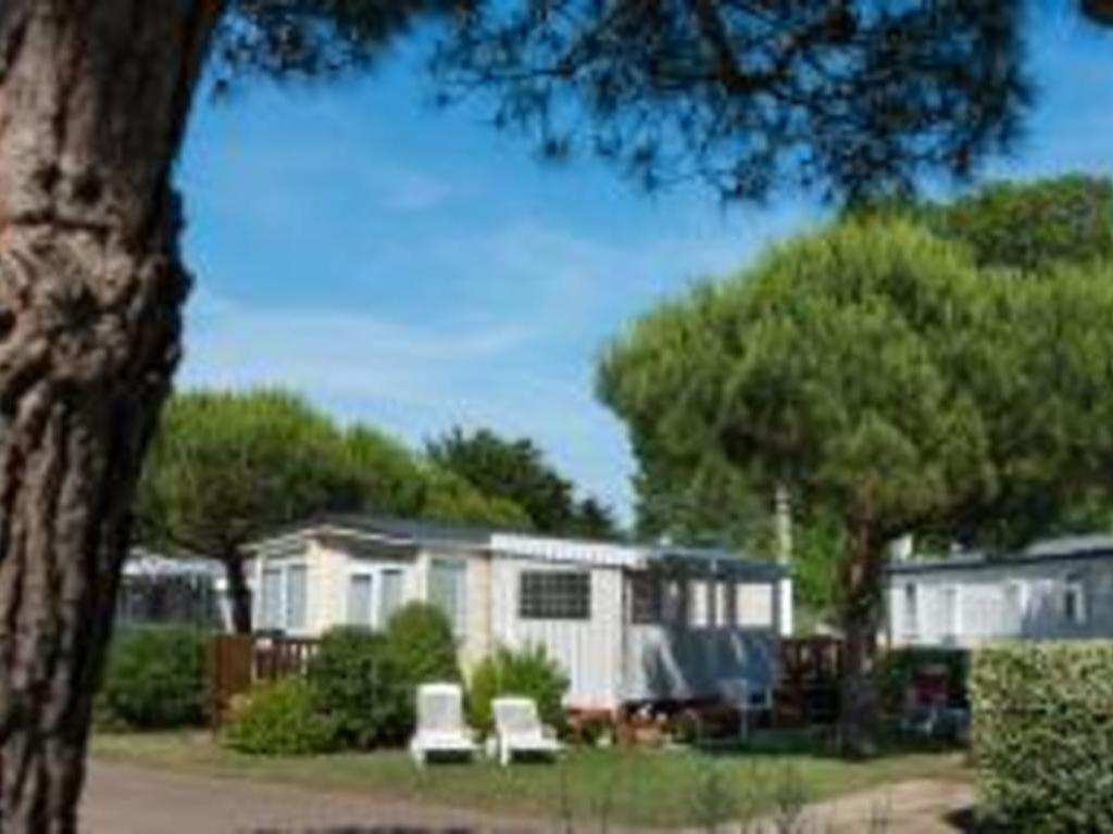 Camping Siblu Le Bois Masson