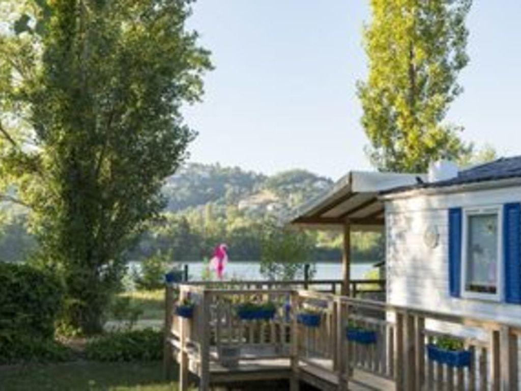 Camping Siblu Les Rives de Condrieu