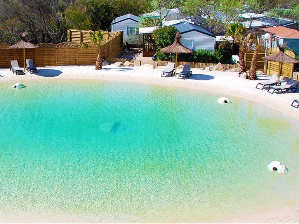 Camping Soleil D'Oc