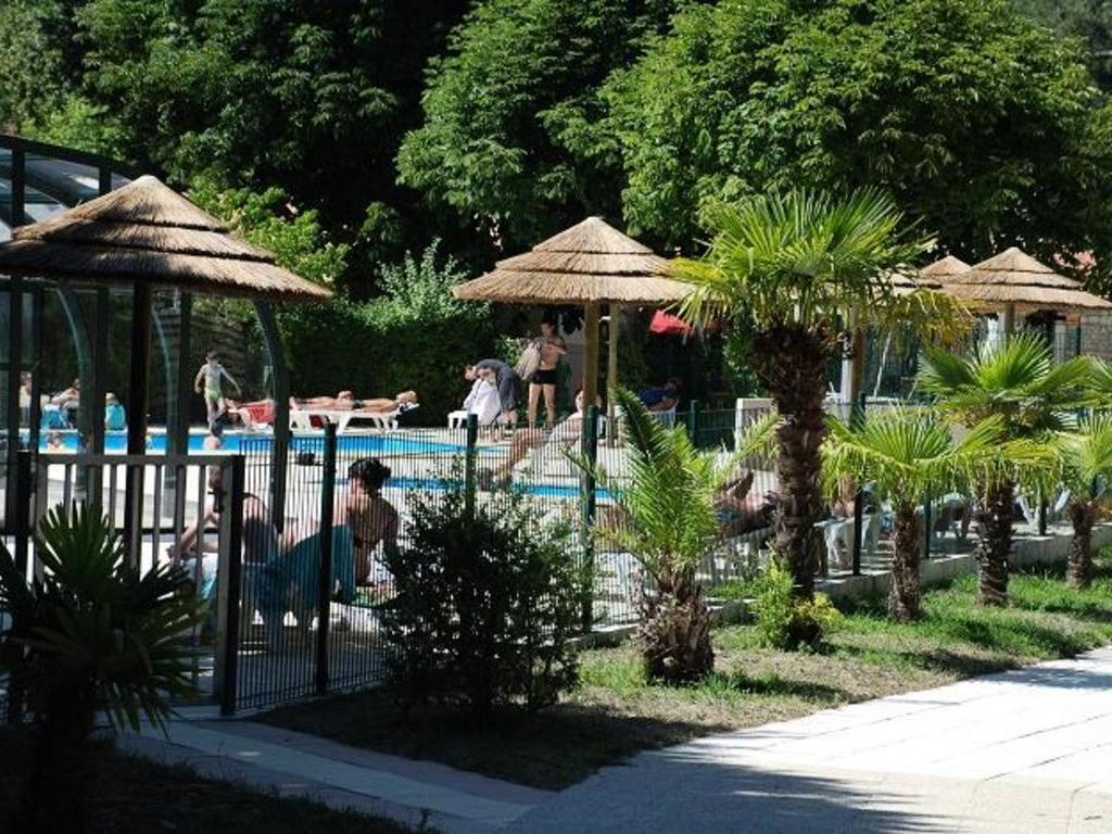 Camping Sunissim La Clairière