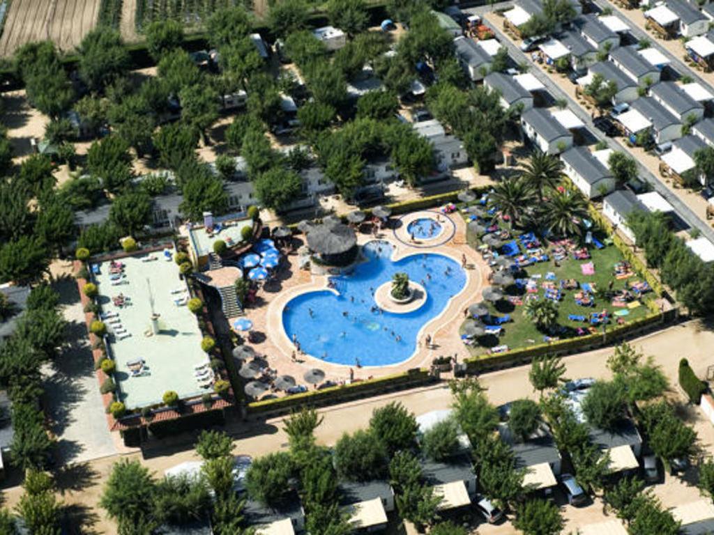 Camping Sunissim La Masia