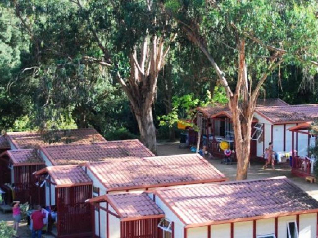 Camping Turismar Village