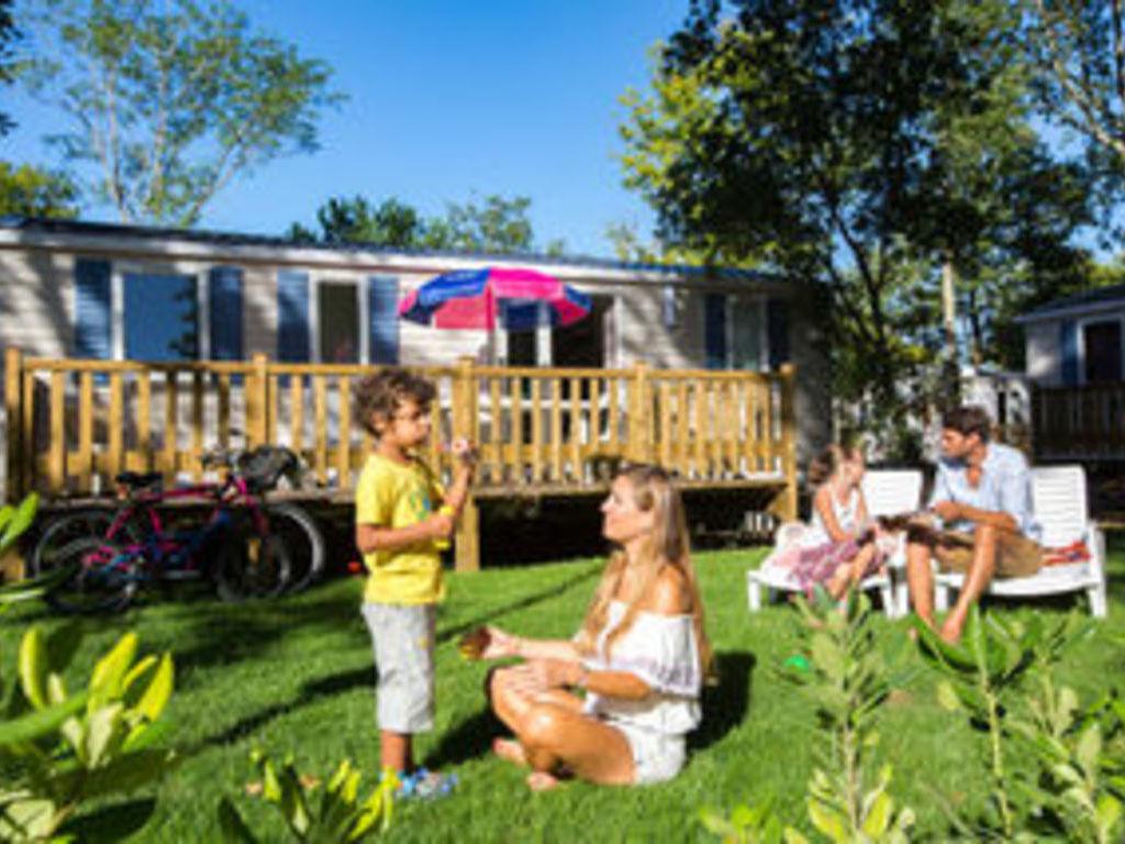 Camping Village Siblu Le Domaine de Soulac