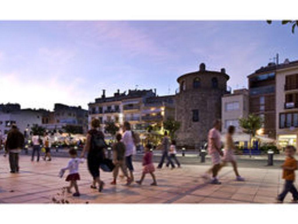Domaine de plein-air La Llosa