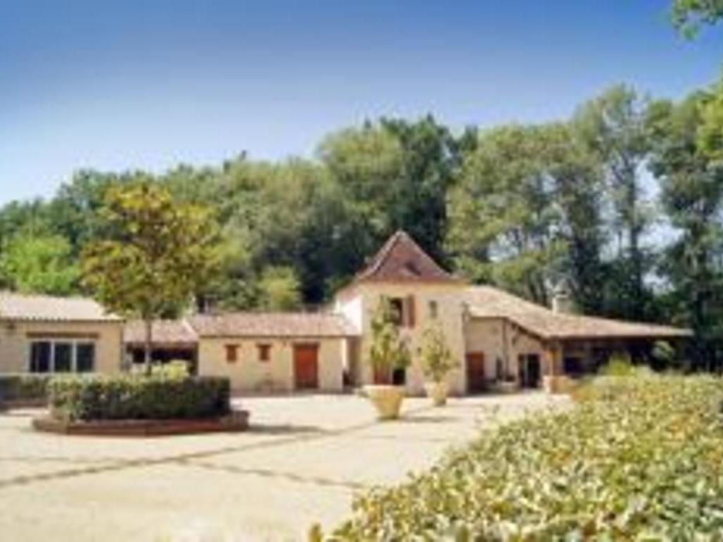 Domaine du Moulin des Sandaux