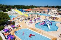Camping Charmettes - Les mathes