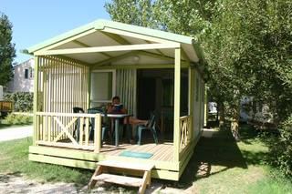 Camping Les Seulières